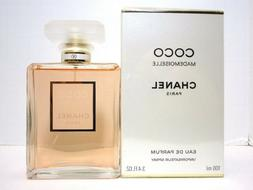 Chanel Coco Mademoiselle 3.4 oz / 100 ml Women's Eau De Parf