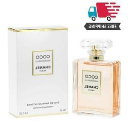 Chanel Coco Mademoiselle 3.4oz / 100 ml Women's Eau de Parfu