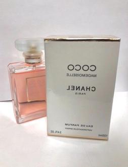 Chanel Coco Mademoiselle 3.4oz Women's Eau de Parfum BRAND N