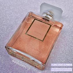 coco mademoiselle eau de parfum edp perfume