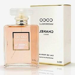 Chanel Coco Mademoiselle for women 3.4 oz Eau De Parfum Bran