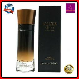 Giorgio Armani Code Profumo 3.7 oz Eau De Toilette Spray Men