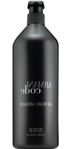 Giorgio Armani® Code Shower Gel Yours For $22 With Your