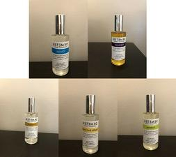 Demeter Cologne Spray Pineapple/ Patchouli/Jasmine/Ocean/Van