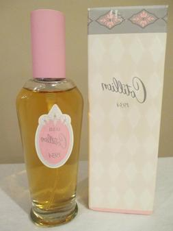 Avon COTILLION 1934 Cologne Spray 50 ml 1.7 oz  New in Box C