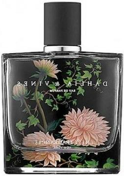 Nest Fragrances Dahlia & Vines Eau de Parfum Splash 0.25 oz