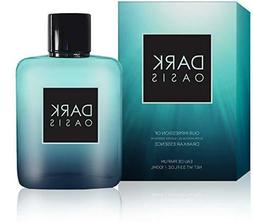 Dark Oasis Men's Eau De Toilette Spray 3.3 Fl. Oz. - Impress