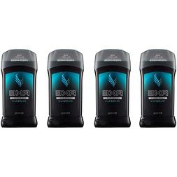 AXE Deodorant Stick for Men, Phoenix, 3 oz, 4 count