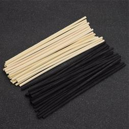 Dia 4mm Fragrance Diffuser Stick Rattan Reeds Home Room Acce