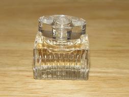 Chloe Eau de Parfum 0.17 Oz Mini Splash Bottle Womens Fragra