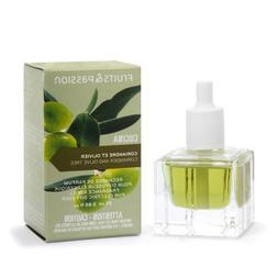 Fruits & Passion Electric Fragrance Diffuser Refill Coriande