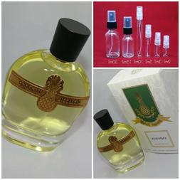 Parfums Vintage EMPEROR EDP Authentic SAMPLE 2ml 3ml 5ml 10m
