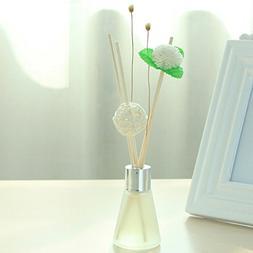 YOEDAF 50ml Perfume Fragrance Essential Oils Diffuser Rattan