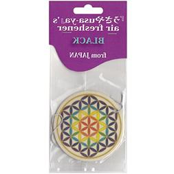 Flower of Life Subtle Fragrance Air Freshener From Japan Bla