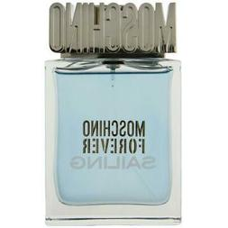 Moschino Forever Sailing by Moschino for Men - 3.4 oz EDT Sp