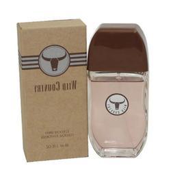 Avon Fragrance Wild Country Perfume - New in Box Spray Colog