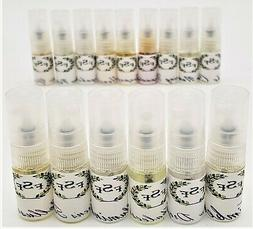 Finescents Fragrances FULL SAMPLE PACK  Our Value line!