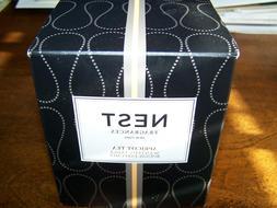 NEST FRAGRANCES NEW YORK - APRICOT TEA CANDLE & VOTIVE - N.I