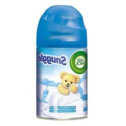 Air Wick Freshmatic Refill Automatic Spray, Snuggle Fresh Li