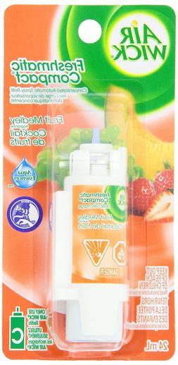 Air Wick FreshMatic Mini Automatic Spray Refill, Fruit Medle