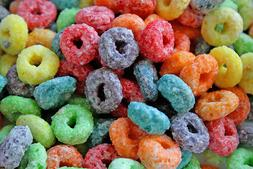 Fruit Loops Fragrance Oil Candle/Soap Making Supplies FREE S