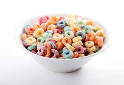 Fruit Loops Type Soap / Candle Making Fragrance Oil 1-16 Oun