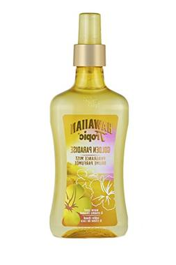 Hawaiian Tropic Golden Paradise Fragrance Body Mist 8.4 fl o
