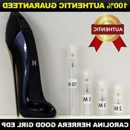 Carolina Herrera Good Girl Eau de Parfum Women 2ml 3ml 5ml 1