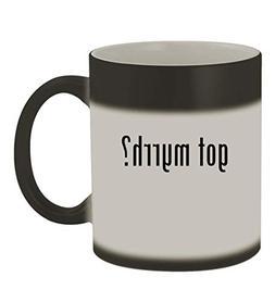 got myrrh? - 11oz Color Changing Sturdy Ceramic Coffee Cup M