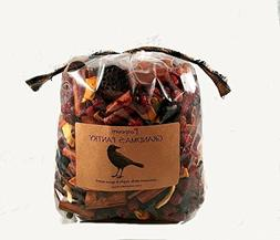 Grandmas Pantry Potpourri scented Cinnamon Apple and Spice F