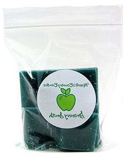 Granny Smith  Green Small 5 Ounce Bag Scented Tarts/Wax Chun