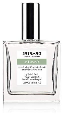 Demeter Fragrance Library - Green Tea - 3.4oz Cologne Spray