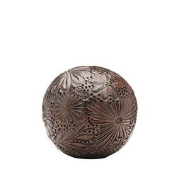 Handmade Terracotta Amber Ball by L'Artisan Parfumeur Home F