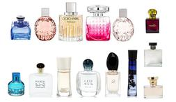 High End Designer Fragrance NEW Fresh Many rare hard to find