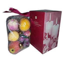 Avon Home Fragrance Collection Holiday Splendor Spiced Fruit