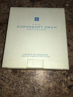 AVON HOME FRAGRANCE COLLECTION MEMORIES OF THE SEA SCENTED S