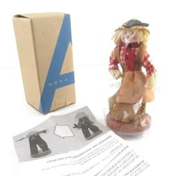 Avon Home Fragrance Collection Mrs Scarecrow Hot Apple Pie 2