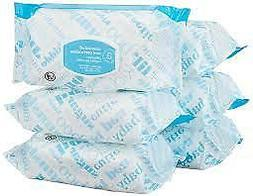 HOT SALE Amazon Elements Baby Wipes, Unscented, 480 Count, F