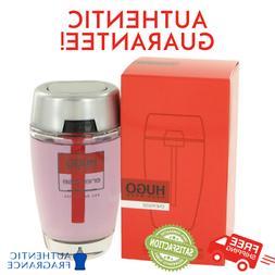 Hugo Energise by Hugo Boss Eau De Toilette Spray for Men Col