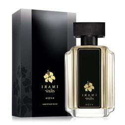 Avon Imari Elixir Eau De Toilette Perfume For Women 1.7 Oz N
