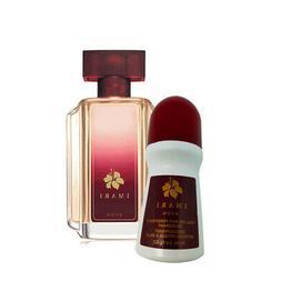 Avon Imari Fragrance Kit for Women. Perfume 1.7 Oz. + Roll-O