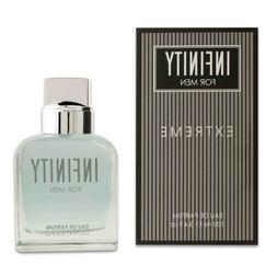 INFINITY Men's  Perfume, 3.4 oz, New In Box,  USA