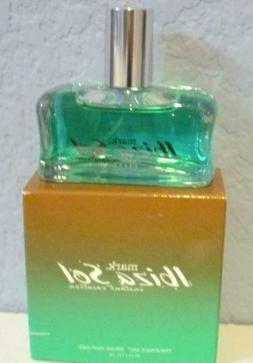 Avon Mark Instant Vacation Ibiza sol Fragrance Mist Spray 1.
