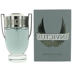 PACO RABANNE Invictus Eau de Toilette Spray, 5.1 Ounce