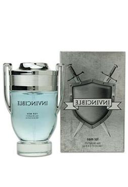 INVINCIBLE  By Sandora For Men EDP 3.4 oz Perfume Fragrances