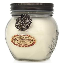 Way Out  West Large Jar Candle Scented with Lava Lovin'- A F