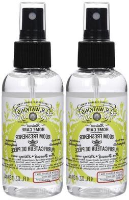 J. R. Watkins Room Spray - Aloe & Green Tea - 4 oz - 2 pk