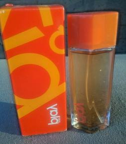 Avon Just Play for Her Eau De toilette Spray 1.7 fl oz NOS 2