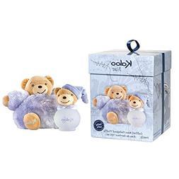 Kaloo Blue Baby Boy Gift Set