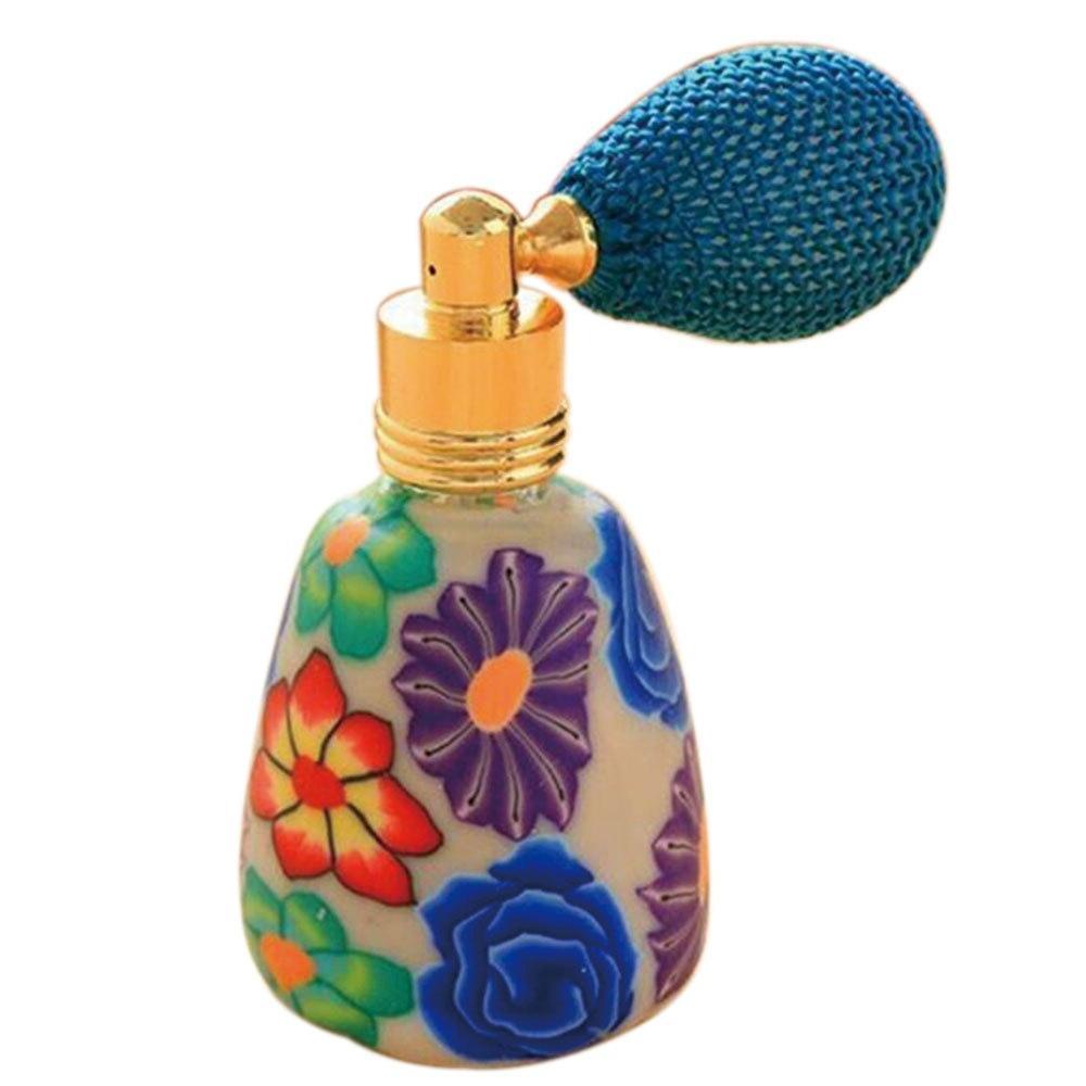 13ml Empty Polymer Clay <font><b>Spray</b></font> <font><b>Fragrance</b></font> Essential Refillable Bottle Size